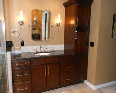 Bathroom Vanity And Linen Cabinet by 8 Bathroom Linen Cabinet Tower Mirror Ceiling Lamp Bathroom Mat