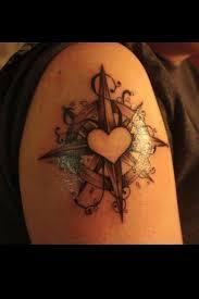 cross tattoos tatoos pinterest tatueringar kors italienskt