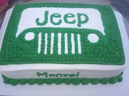 jeep cake topper jeep cake for those off roading guys cool pinterest jeep