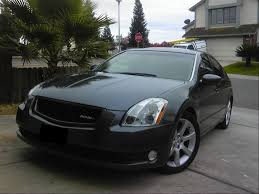 nissan maxima nismo horsepower maxima r 2005 nissan maxima specs photos modification info at