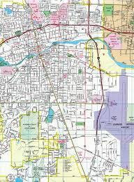 Sparks Nevada Map Interstate Guide Interstate 580 Nevada