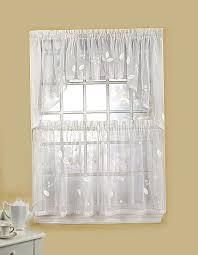 kitchen curtains ideas modern home design ideas