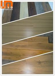 light color beveled painted v groove high gloss laminate flooring