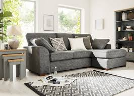 Grey Corner Sofa Bed Buy Sofas Quality Corner Sofas Next Official Site