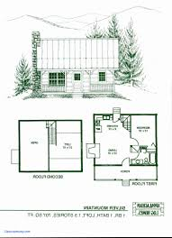 rustic cabin floor plans log cabin floor plans with loft best of small luxury wrap around