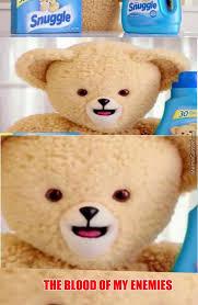 Snuggle Bear Meme - download snuggle bear meme super grove