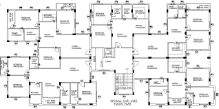 800 sq ft 2 bhk 2t apartment for sale in gurukul homes grande new