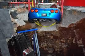 2009 corvette zr1 0 60 2009 chevrolet corvette zr1 blue run automobile magazine