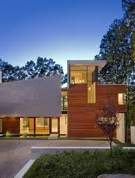 contemporary house design robert gurney architect interior