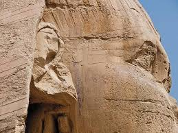 uncovering secrets of the sphinx history smithsonian
