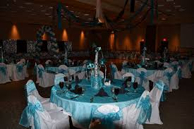 quinceanera table decorations amazing table decoration for quinceanera trendyoutlook