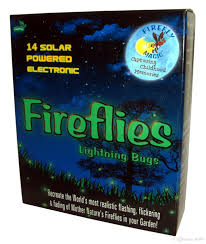 Solar Night Lights by 2017 Solar And Battery Operated Firefly Lights Lightning Bug