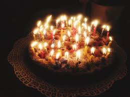 birthday customs and traditions in germany