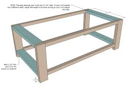 rustic x coffee table for sale coffee tables craftsman coffee table plans â woodarchivist chest