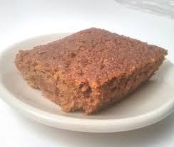 aquarian bath flourless carrot cake recipe made with juiced