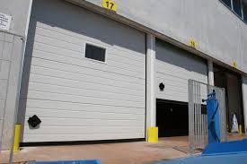 portoni sezionali industriali portoni sezionali industriali automatic sistem