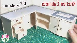 dollhouse kitchen furniture kitchen dollhouse kitchen cabinets room ideas renovation luxury