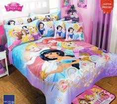 Disney Princess Room Decor Kids Bedding Disney Princess And The Frog Twin Comforter Buy It