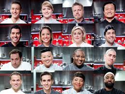 kitchen chef meet the chefs of the cutthroat kitchen evilicious tournament