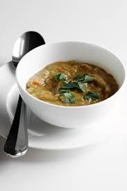 slow cooker split pea soup recipe popsugar food