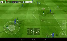 apk obb fts 18 touch soccer 2018 apk obb data on android