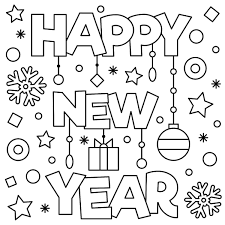 january coloring pages for kindergarten january coloring pages for toddlers best of new year january