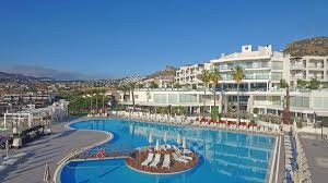 baia bodrum official website