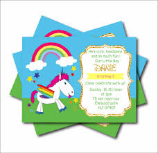 free rainbow birthday invitations online buy wholesale rainbow wedding invitation from china rainbow