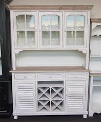 wine buffet cabinet with hutch french provincial style kitchen