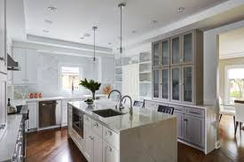 Brampton Kitchen Cabinets Transitional Kitchen Cabinets For Markham Richmond Hill