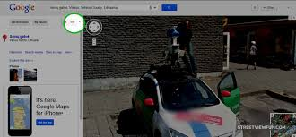 Google Maps Directions Link Streetviewfun Submit