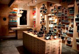 design shop aesop fitzroy store on gertrude melbourne begood
