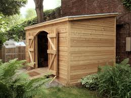 outdoor firewood storage shed for sale with craftsman storage