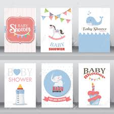 You Are Invited Card Happy Birthday Holiday Baby Shower Celebration Greeting And