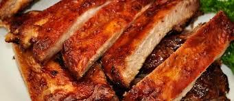cuisiner travers de porc recettes de travers de porc idées de recettes à base de travers de