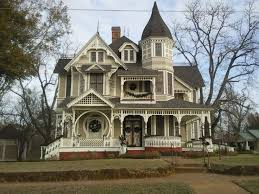 Victorian Style Home Decor 127 Best Queen Anne Victorian Homes Images On Pinterest