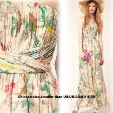 floral maxi dress new women dresses floral maxi dress formal gown evening dress