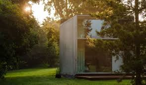 Nature Power Hanging Solar Shed Light by Koda The Solar Powered Micro Home By Kodasema Ireviews News