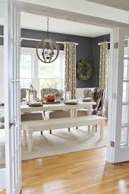 dining room curtains ideas best 25 dining room curtains ideas on intended