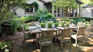 Patio Ideas For Backyard On A Budget Entertaining Outdoor Spaces Southern Living
