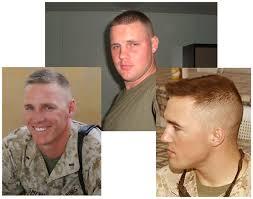us marines haircut why do soldiers keep their hair short quora