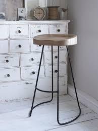 Metal Bar Stools With Wood Seat 18 Best Bar Stools Images On Pinterest Swivel Bar Stools