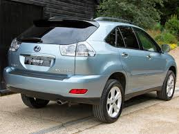 lexus rx 400h review 2007 used 2007 lexus rx 400h se l cvt lexus service history for sale
