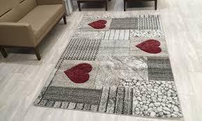tappeti design moderni tappeti con design moderni groupon goods