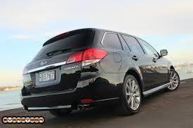 subaru wagon 2010 road test subaru legacy gt spec b premium wagon oversteer