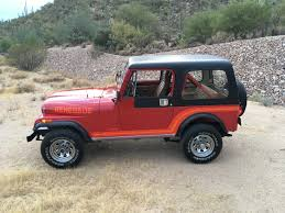 jeeps here u0027s what u0027s so cool about the classic cj 7 jeep maxim