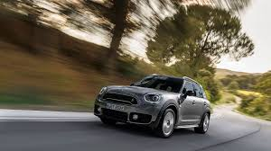 mini countryman cooper s e all4 2017 plug in hybrid review by