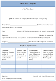Project Daily Status Report Template Excel by Project Daily Status Report Template Excel Pccatlantic