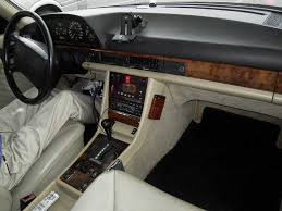 mercedes 560sel used mercedes 560sel for sale at pokal japanese used