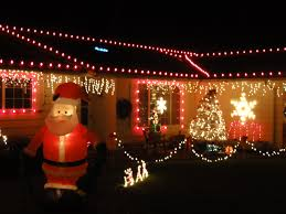 Maps Credit Union Keizer Oregon by Keizer Miracle Of Christmas Lights Display Marion Polk Food Share